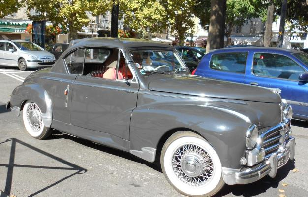 Antibes 203 coupe 2 17 8 2014