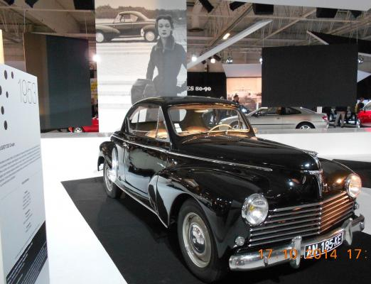 Mondial oct 2014 peugeot 203 coupe 3