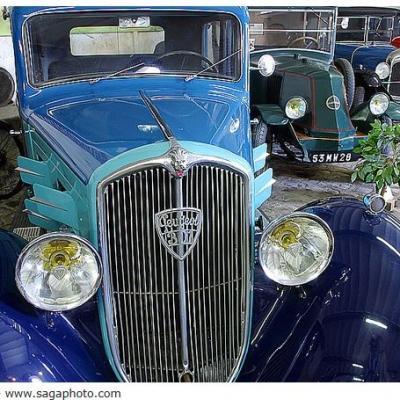 Musee auto dreux